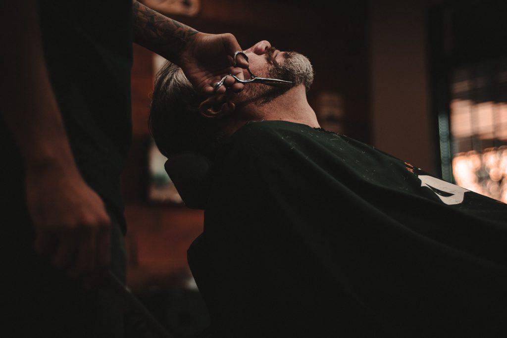 Barbería Vielha