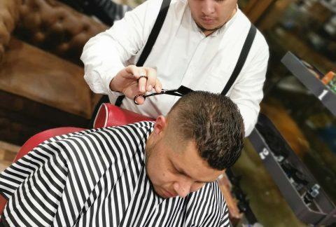 Estilismo / Barbería